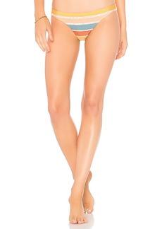 Vix Swimwear Basic Bikini Bottom