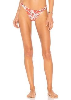 Vix Swimwear Basic Cheeky Bottom