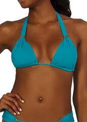 ViX Swimwear Bia Solid Bikini Top