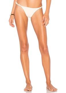 Vix Swimwear Cheeky Bikini Bottom