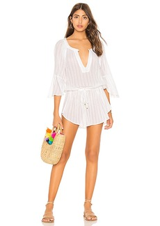 Vix Swimwear Chemise Tunic Dress