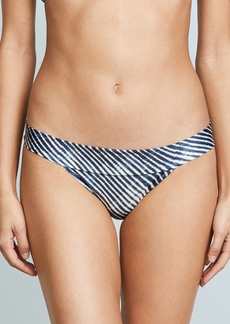 ViX Swimwear Corales New Band Bottoms