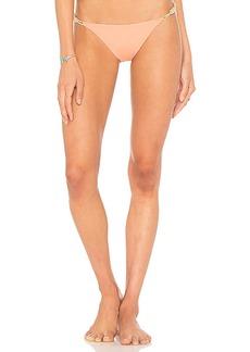 Vix Swimwear Cord Bikini Bottom