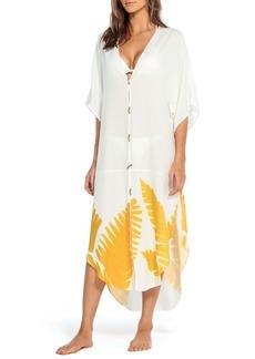 VIX Swimwear Cover-Up Caftan