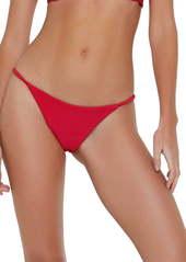 ViX Swimwear Dune Ju String Bikini Bottoms