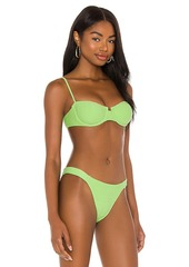 Vix Swimwear Dune Nissi Bikini Top