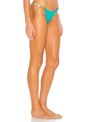 Vix Swimwear Ella String Cheeky Bikini Bottom
