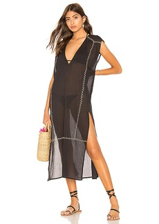 Vix Swimwear Emily Dress
