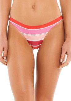 ViX Swimwear Eva Cheeky Bikini Bottoms