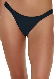 ViX Swimwear Fany Detail Bikini Bottoms