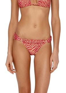 ViX Swimwear Fiorella Bia Tube Bikini Bottoms