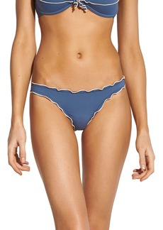 ViX Swimwear Frizz Rio Bikini Bottoms