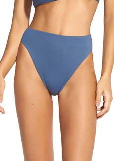 ViX Swimwear Gigi Hot Pant High Waist Bikini Bottoms