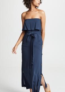 ViX Swimwear Glenda Long Dress