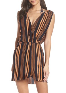 ViX Swimwear Isabela Gisele Cover-Up Dress