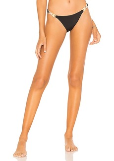 Vix Swimwear Julie Detail Bottom