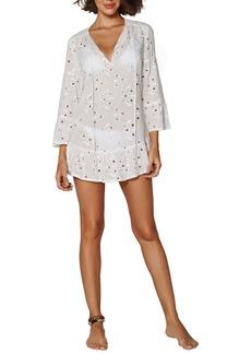ViX Swimwear Lace Cover-Up Tunic