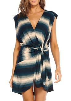 ViX Swimwear Lake Marissa Cover-Up Dress