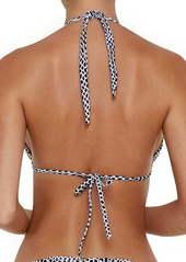 ViX Swimwear Lizard Bia Tube Bikini Top