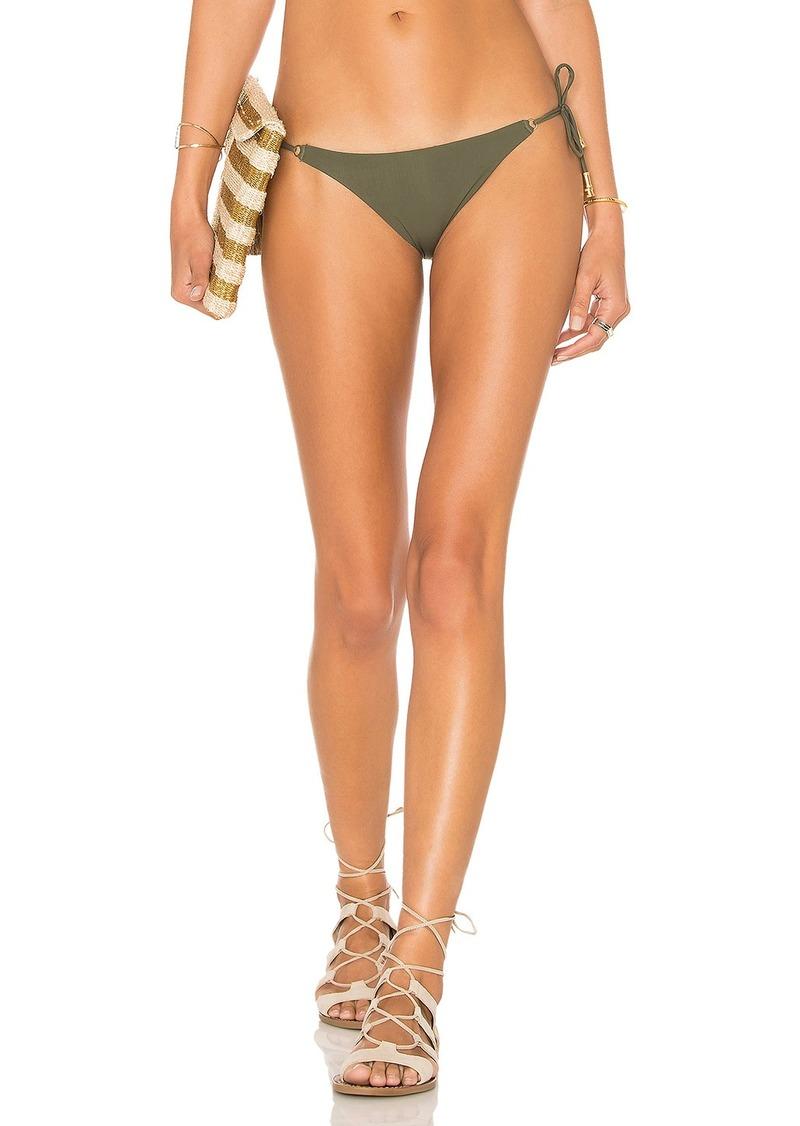 Vix Swimwear Long Side Tie Bikini Bottom