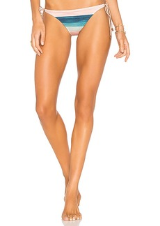 Vix Swimwear Long Tie Bottom