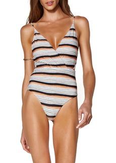 ViX Swimwear Madalena One-Piece Swimsuit