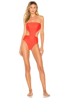 Vix Swimwear Maite One Piece Brazilian