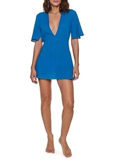 ViX Swimwear Malia Mini Cover-Up