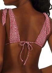 ViX Swimwear Petit Lace Bikini Top