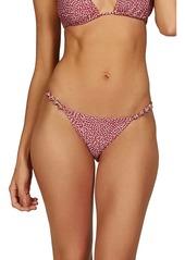 ViX Swimwear Petit Paula Bikini Bottoms