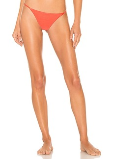 Vix Swimwear String Cheeky Bottom