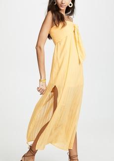 ViX Swimwear Tess Strapless Dress