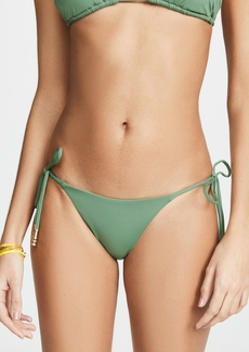 ViX Swimwear Tie Side Bikini Bottoms