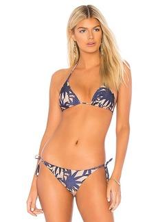 Vix Swimwear Triangle Top
