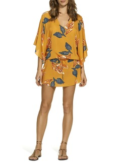 ViX Swimwear Tulum Vintage Cover-Up Tunic