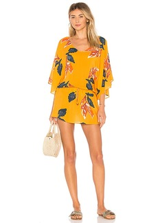 Vix Swimwear Vintage Tunic Dress