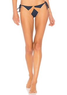 Vix Swimwear Wave Tie Side Bottom