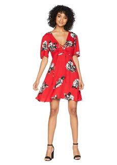e9069ea22bc Volcom Volcom Juniors All Good Midi Cami Dress Now  39.90
