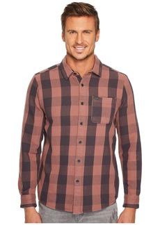Volcom B-Side Long Sleeve Flannel