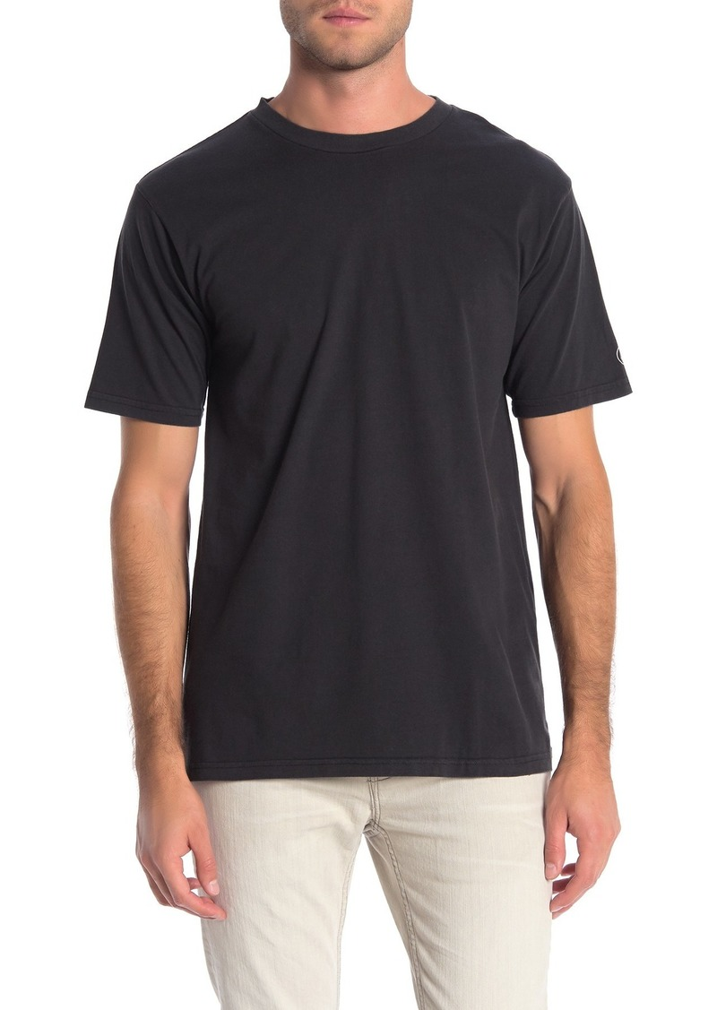Volcom Basic Solid Short Sleeve T-Shirt