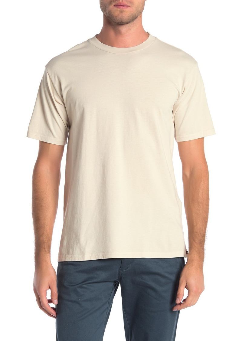Volcom Basic Solid Short Sleeve T-Shirt