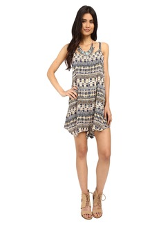 Volcom Bloom Bloom Romper