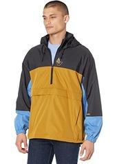 Volcom Boogie Breaker Hooded Jacket