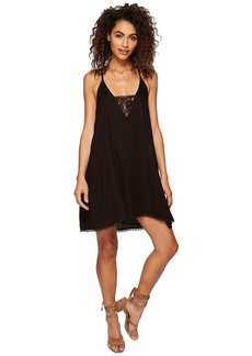 Volcom Bout Now Mini Dress