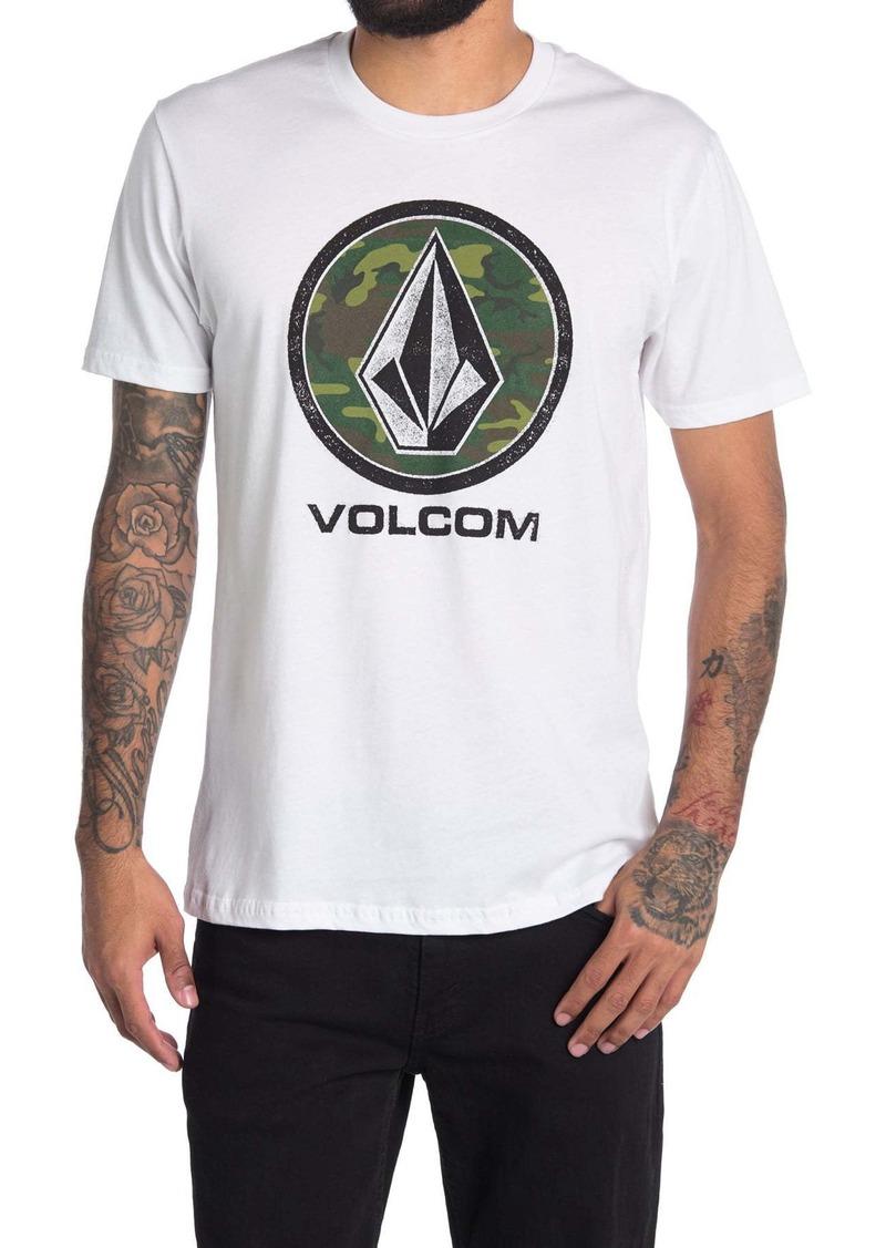 Volcom Bronson Tee