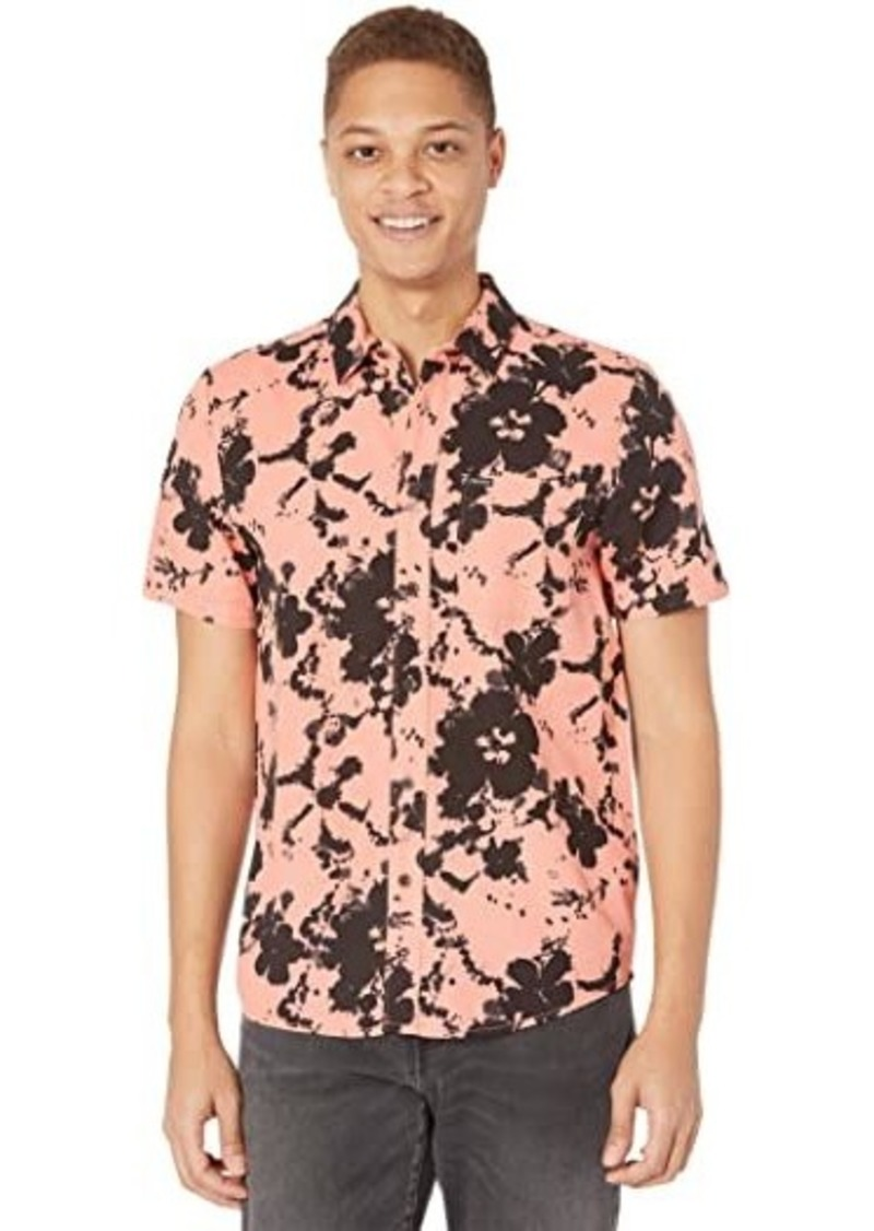 Volcom Burres Short Sleeve Shirt