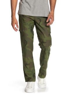 Volcom Camo Cargo Pants