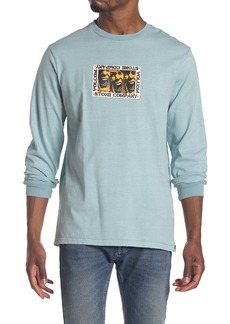 Volcom CJ  Collins Long Sleeve T-Shirt