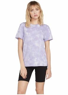 Volcom Clouded Short Sleeve Shirt