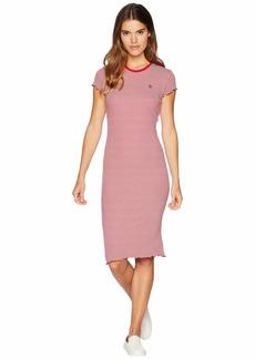 Volcom Colder Shoulder Dress